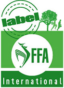 Label national FFA